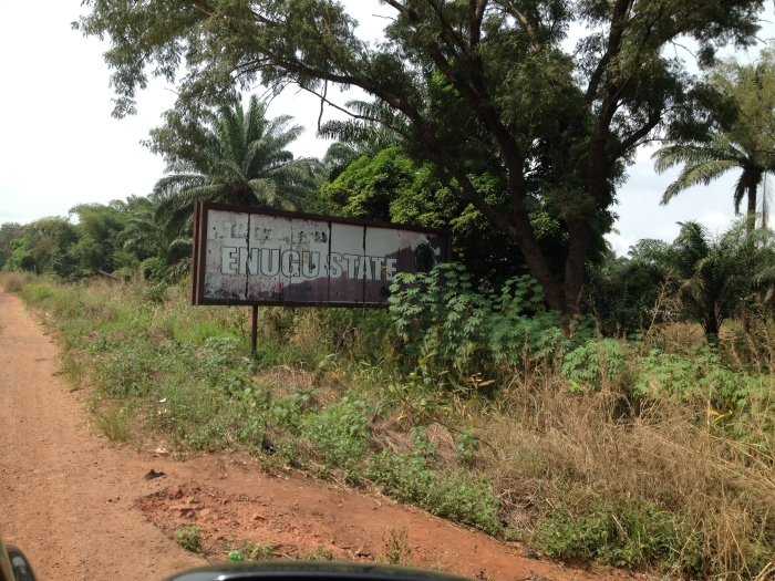 How to Survive and Maybe Even Enjoy Road Trippin' in Nigeria
